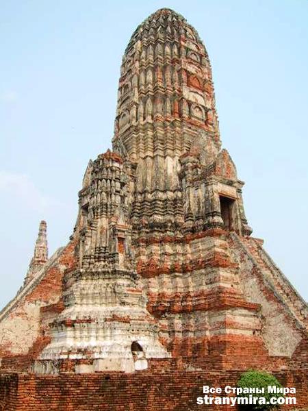 Храм Ангкор–Ват